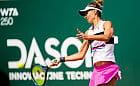 BNP Paribas Poland Open Gdynia 2021. Katarzyna Piter w finale debla