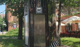 Od 2 do 2,5 zł za publiczne toalety w całym Trójmieście