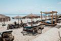 Plażowa miejscówka Openera. Co dzieje się w Open'er Beach House w Gdyni?