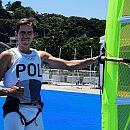 Igrzyska Olimpijskie Tokio 2020. Polska po trzech dniach bez medalu