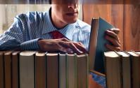 Uwolnij książkę, czyli bookcrossing w Trójmieście