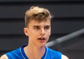 Asseco Arka Gdynia rozegra 9 sparingów. Kolejny koszykarz w Stali Ostrów