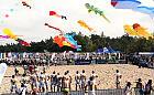 Festiwal latawców i rugby na plaży. Rozgrywki, warsztaty i pokazy dla wszystkich