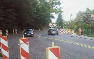 Ruszyła budowa ważnego przejścia dla pieszych na południu Gdańska