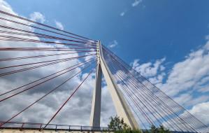 Nietypowe Budowle Trójmiasta. Most Wantowy nad Martwą Wisłą