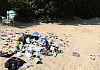 Stop śmieceniu na plażach. Będą wyższe kary