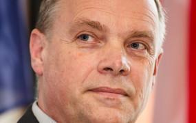 Bartosiewicz żegna się z posadą szefa Dyrekcji Rozbudowy Miasta Gdańska