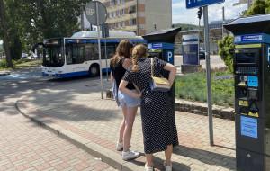 Propozycja: wpływy z parkowania w Gdyni na bilet zintegrowany z SKM