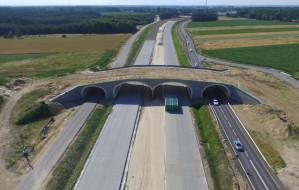 Duże zmiany na S7 z Gdańska do Warszawy. Nowy MOP i 57 km trasy jeszcze w tym roku