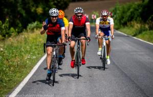 W niedzielę rowerowe ściganie w Pelplinie