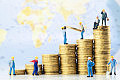 Płaca minimalna w 2022 r. wyniesie 3 tys. zł brutto