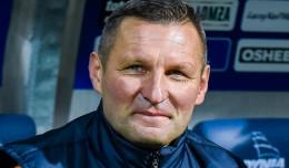 Grzegorz Niciński, trener Bałtyku Gdynia: Nic złego nie zrobiłem. O co tyle szumu?