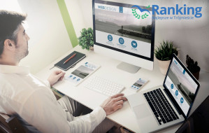 Ranking 2021: najlepsze firmy projektujące strony www