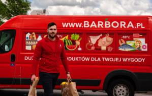 Sklep internetowy z produktami spożywczymi Barbora.pl zawitał do Trójmiasta