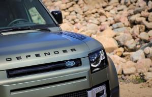 Marki Land Rover i Jaguar w ofercie Grupy Zdunek