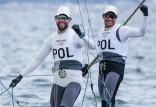 Igrzyska Olimpijskie Tokio 2020. Wygrane wyścigi trójmiejskich żeglarzy