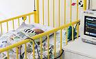 Badania przesiewowe SMA u noworodków. Pierwszy pacjent