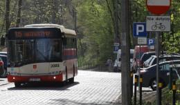 Autobusy pod prąd na Smoluchowskiego