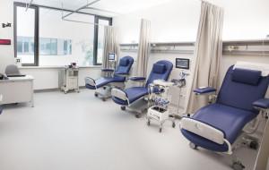 Ranking przyjaznych szpitali onkologicznych. Gdzie najlepiej leczyć się w Trójmieście?
