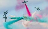 Pokazy lotnicze nad Gdynią coraz bliżej