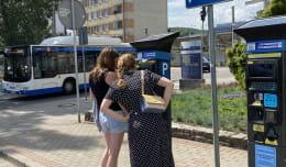 Gdynia: płatne parkowanie nie takie łatwe