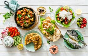 Okiem dietetyka: najzdrowsze kuchnie świata