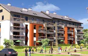 """Nowe inwestycje mieszkaniowe, """"nowych"""" deweloperów"""