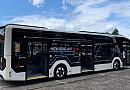 Gdańsk testuje elektryczny autobus. 270 km na jednym ładowaniu