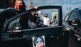 Zobacz najlepsze zdjęcia Gdańsk Press Photo 2021. Zwyciężył Strajk Kobiet