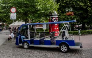 10 tys. pasażerów eko-busów w Sopocie