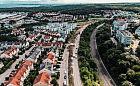 Gdynia: szpaler 110 drzew ozdobi ul. Strzelców