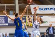 VBW Arka Gdynia i GTK z licencjami na grę w Energa Basket Lidze Kobiet
