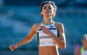 Igrzyska Olimpijskie Tokio 2020. Anna Kiełbasińska w finale sztafety 4x400 metrów