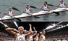 Igrzyska Olimpijskie Tokio 2020. Srebrna sztafeta kobiet, brąz kajakarek