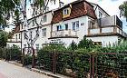 Dom sióstr Elżbietanek w Orłowie na sprzedaż