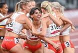 Igrzyska Olimpijskie Tokio 2020 zakończone. 17. Polska. 32. medal dla Trójmiasta