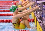 Sport Talent. Aleksandra Szargiej trenuje pływanie od trzeciego... miesiąca życia