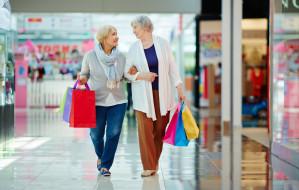 Rynek seniora wyprze młodych. Demografia wymusza zmiany