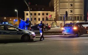 Pijani kierowcy złapani w Gdańsku