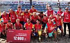 Beach soccer. Boca Gdańsk znów mistrzem Polski. Pomogli Hiszpanie i Brazylijczyk