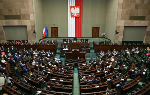 """Protesty przeciw """"lex TVN"""" w Trójmieście"""