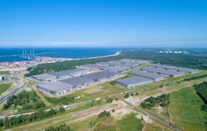 Pomorskie Centrum Logistyczne będzie jeszcze większe