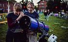 Planuj Tydzień: Top of the Top, Baltic Sail, Plener Literacki i Podglądanie Wszechświata