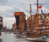 W piątek rozpocznie się żeglarskie święto w Gdańsku - Baltic Sail