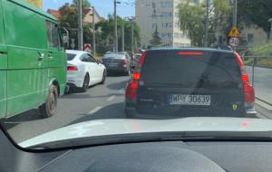 Gdynia: trudne dni dla kierowców
