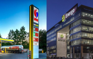 Lotos i Energa z zyskiem za I półrocze 2021