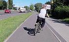 Co nas denerwuje na ścieżkach rowerowych?
