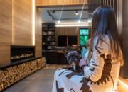 Jak Oni Mieszkają: loftowy dom na uboczu