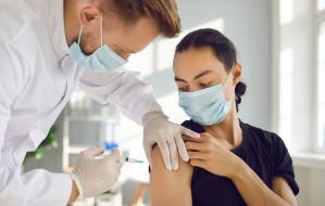 Pomorze drugie w kraju pod względem szczepień