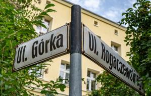 Gruntowny remont ulicy na tyłach szpitala Copernicus w Gdańsku